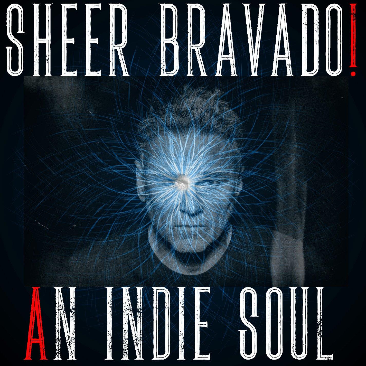 Sheer Bravado An Indie Soul Album 1425x1425